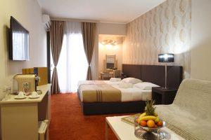 Lux soba, Zepter Hotel Vrnjačka Banja