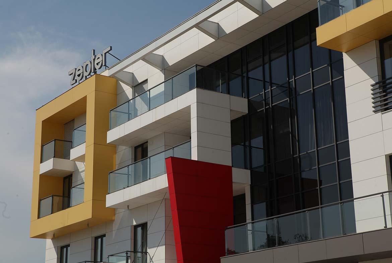 zepter_hotel_kozarska_dubica_design