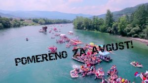 Drinska-regata Bajina Basta